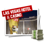 Las Vegas Hotel and Casino Sportsbook